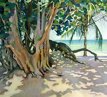 Montego Bay by maurart