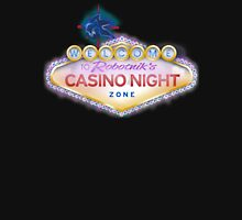 Casino Night Zone T-Shirt
