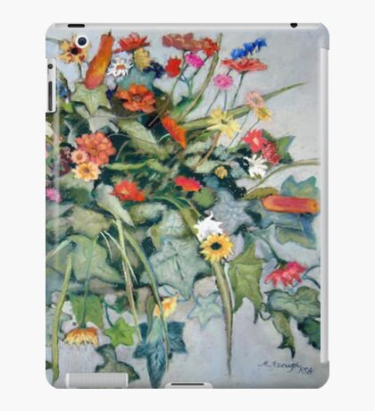 Blossoms of Joy iPad Case/Skin