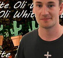 Oli White by chessied
