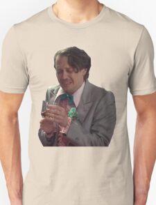 Steve Is Sad Unisex T-Shirt