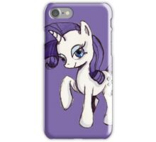 A Rarity To Come By. iPhone Case/Skin