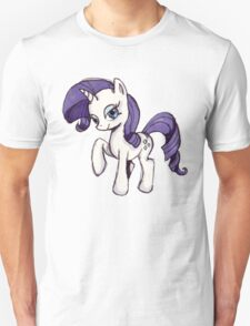 A Rarity To Come By. Unisex T-Shirt