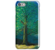 Moody skies iPhone Case/Skin