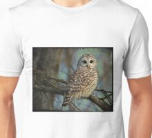 Woodland Goddess Unisex T-Shirt