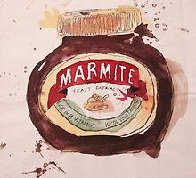 Marmite by tamshit