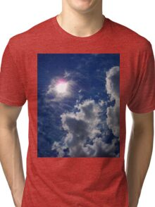 ©TSS The Sun Series XLIX IA Tri-blend T-Shirt