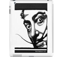 Dali Detail iPad Case/Skin