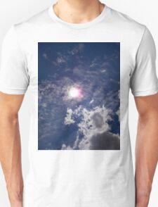 ©TSS The Sun Series XLVIII IA Unisex T-Shirt