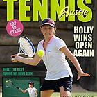 Tennis Magazine by Tony Bowler