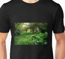 Ferny Glade, Warburton Unisex T-Shirt