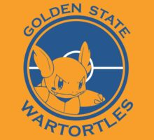 Golden State Wartortles - Blue by ghost650