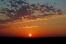 Sunrise July 6, 2010 by barnsis