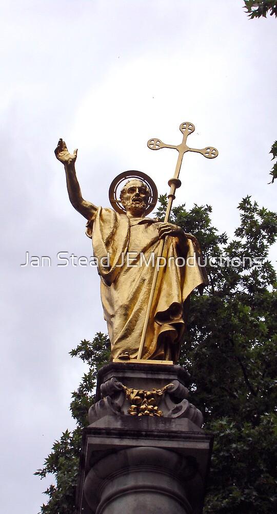 St Paul@St Paul's by Jan Stead JEMproductions