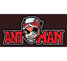 ant man Photographic Print