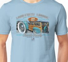 classic woodie Unisex T-Shirt