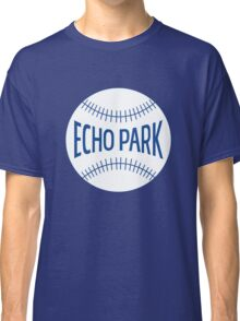 Echo Park Classic T-Shirt
