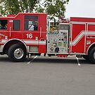 San Diego pumper by dragonsnare