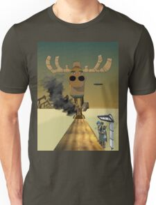 Gorillaz 16-2000 Tribute Unisex T-Shirt