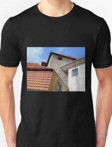 Building Corners T-Shirt