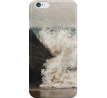 Haven't Got time For the Pain iPhone Case/Skin