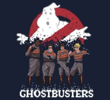 Ghostbusters One Piece - Short Sleeve