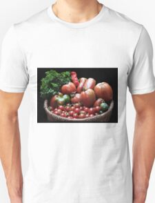 TODAY'S HARVEST! Unisex T-Shirt