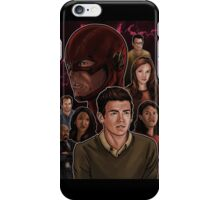 CW Flash iPhone Case/Skin