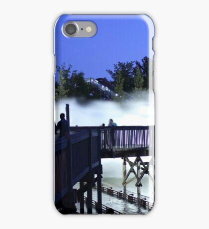 Tsunami iPhone Case/Skin