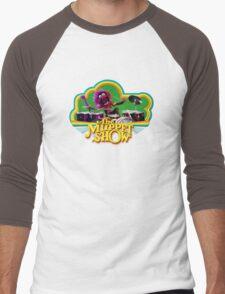 ANIMAL! Men's Baseball ¾ T-Shirt