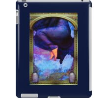 The Atonement iPad Case/Skin