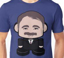 Axelrod Politico'bot Toy Robot 1.0 Unisex T-Shirt