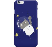 Space Kitty - #6 iPhone Case/Skin
