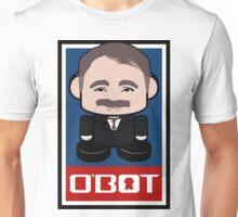 Axelrod Politico'bot Toy Robot 2.0 Unisex T-Shirt