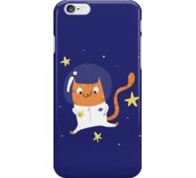 Space Kitty - #4 iPhone Case/Skin