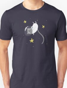 Space Kitty - #3 Unisex T-Shirt