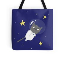 Space Kitty - #2 Tote Bag