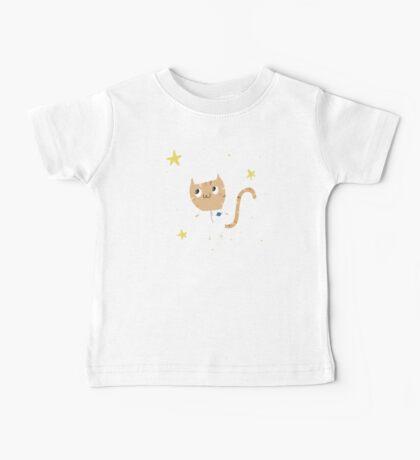 Space Kitty - #1 Baby Tee
