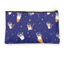 Space Cats - Pattern Studio Pouch