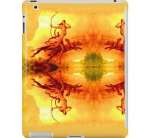 Diana, Goddess of the Hunt iPad Case/Skin