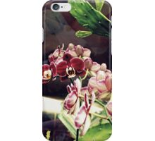 Turn To The Left iPhone Case/Skin