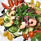 Refreshing 3Minutes Salad by SmoothBreeze7