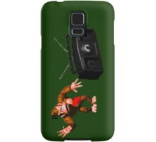 Donkey Kong Country - Rockin' Out Samsung Galaxy Case/Skin
