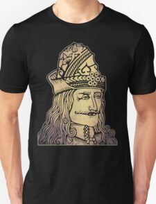 Vlad The Impaler (Dracula) T-Shirt