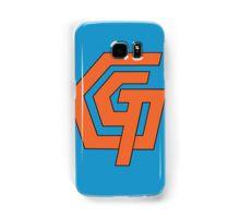 Galactic Geeks Samsung Galaxy Case/Skin
