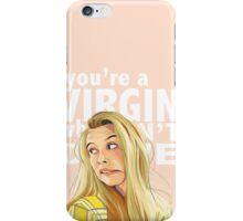 Clueless Cher Phonecase iPhone Case/Skin