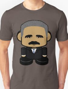 Eric Holder Politico'bot Toy Robot 1.0 T-Shirt