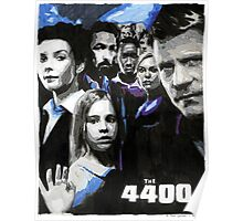 The 4400 Poster