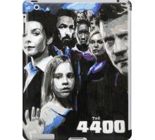 The 4400 iPad Case/Skin
