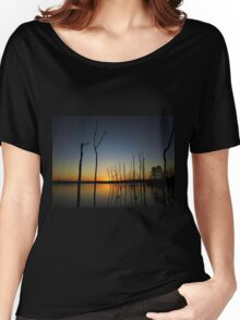 A New Day Dawns Women's Relaxed Fit T-Shirt